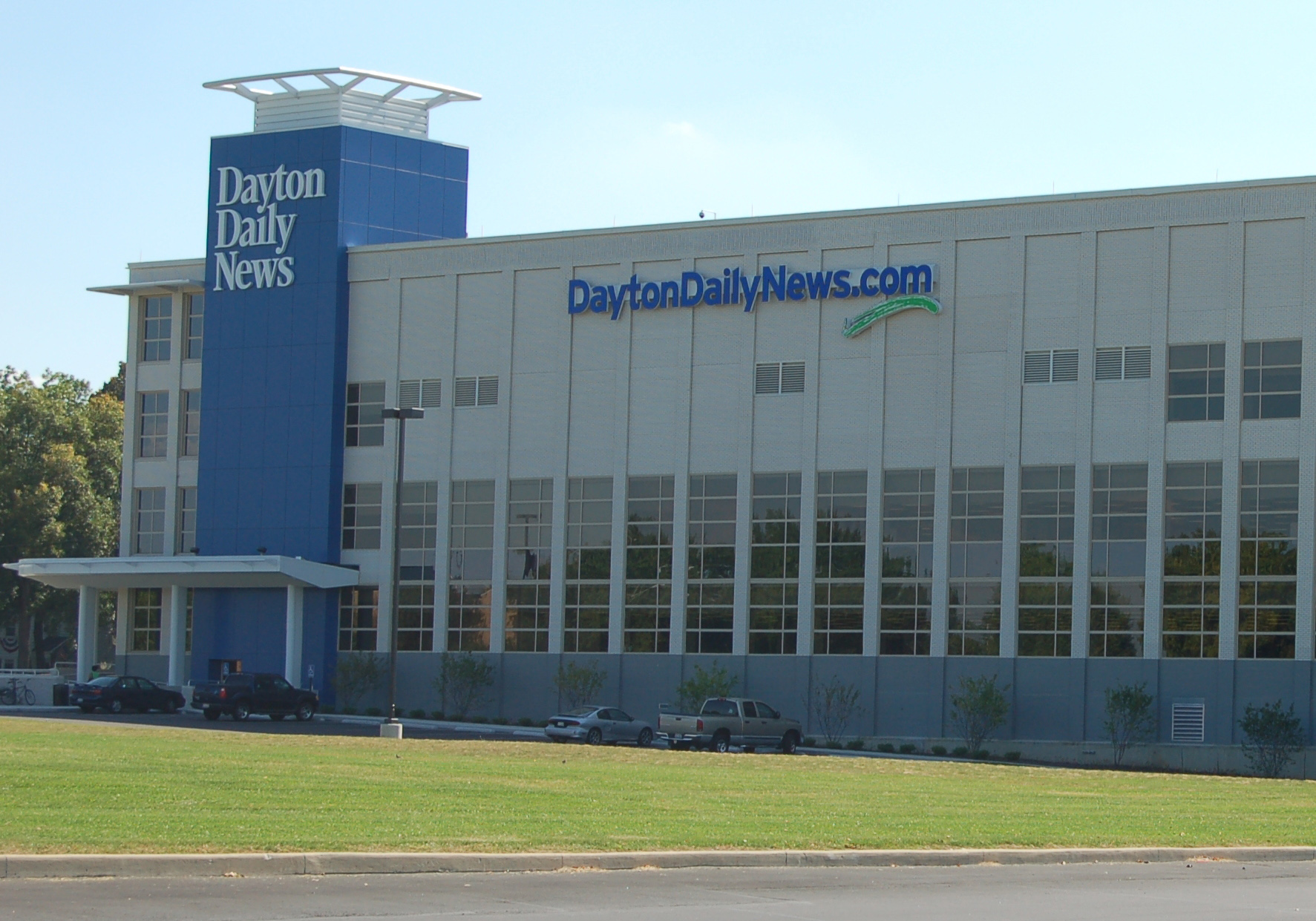 Dayton Daily News - Cox Media